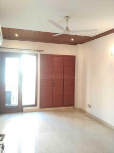 Gallery Cover Image of 5400 Sq.ft 4 BHK Independent Floor for rent in Anand Niketan for 90000