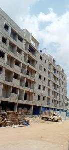 Gallery Cover Image of 1100 Sq.ft 2 BHK Apartment for buy in Nacharam for 4620000