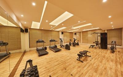 Gym Image of 1188 Sq.ft 2 BHK Villa for buy in Sholinganallur for 12771000