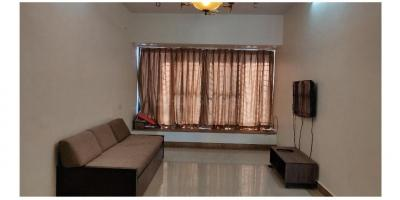 Gallery Cover Image of 1200 Sq.ft 3 BHK Apartment for rent in Santacruz East for 100000