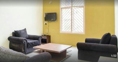 Living Room Image of Shankar Luxury PG in Marathahalli