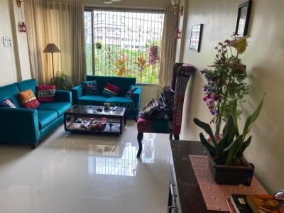 Gallery Cover Image of 550 Sq.ft 1 BHK Apartment for rent in Carter Apartment, Bandra West for 50000