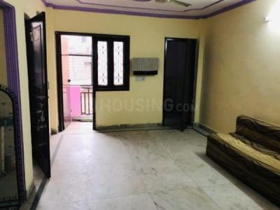 Gallery Cover Image of 450 Sq.ft 1 BHK Independent Floor for rent in Kalkaji for 11000