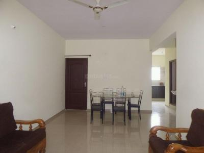 Gallery Cover Image of 955 Sq.ft 2 BHK Apartment for rent in Electronic City for 15000