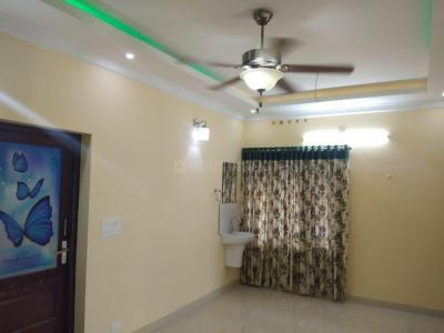Gallery Cover Image of 1300 Sq.ft 3 BHK Independent House for buy in Ollur for 4100000
