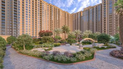 Gallery Cover Image of 655 Sq.ft 1 BHK Apartment for buy in Hiranandani Glen Gate, Devinagar for 5900000