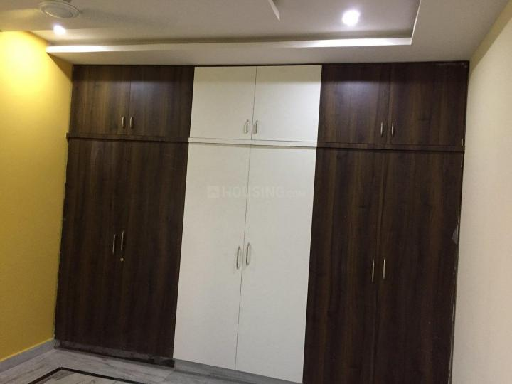 Bedroom Image of 1750 Sq.ft 3 BHK Independent House for rent in Balapur for 15000