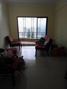 Gallery Cover Image of 1100 Sq.ft 2 BHK Apartment for rent in Panvel for 17000