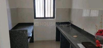 Gallery Cover Image of 770 Sq.ft 1.5 BHK Apartment for rent in Dombivli East for 8000