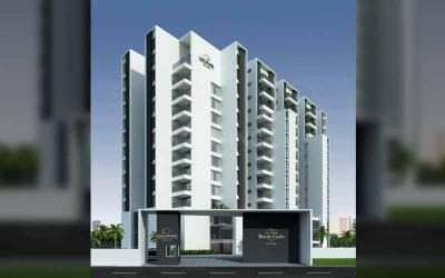 Gallery Cover Image of 1334 Sq.ft 2 BHK Apartment for buy in Saidapet for 19945408