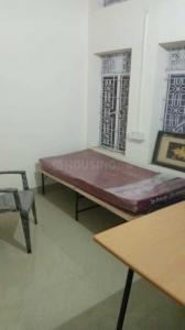 Bedroom Image of Sudhir PG in Mundka
