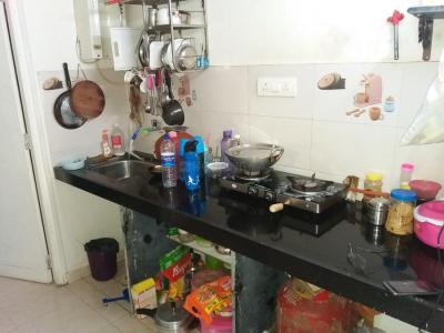 Kitchen Image of PG 5230140 Goregaon East in Goregaon East