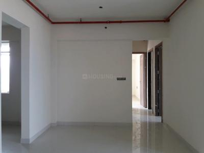 Gallery Cover Image of 1150 Sq.ft 3 BHK Apartment for buy in Thane West for 15900000