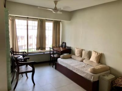 Gallery Cover Image of 550 Sq.ft 1 BHK Apartment for buy in Trishna, Andheri West for 13500000