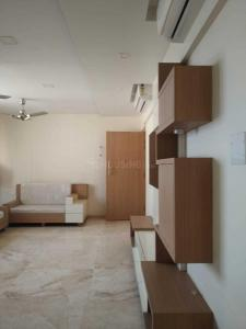 Gallery Cover Image of 1250 Sq.ft 2 BHK Apartment for rent in Hiranandani Estate for 45000