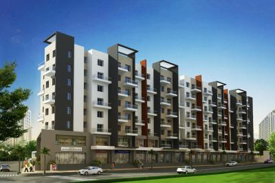 Gallery Cover Image of 635 Sq.ft 1 BHK Apartment for buy in SBS Chandrai Capital, Ambegaon Budruk for 3492500