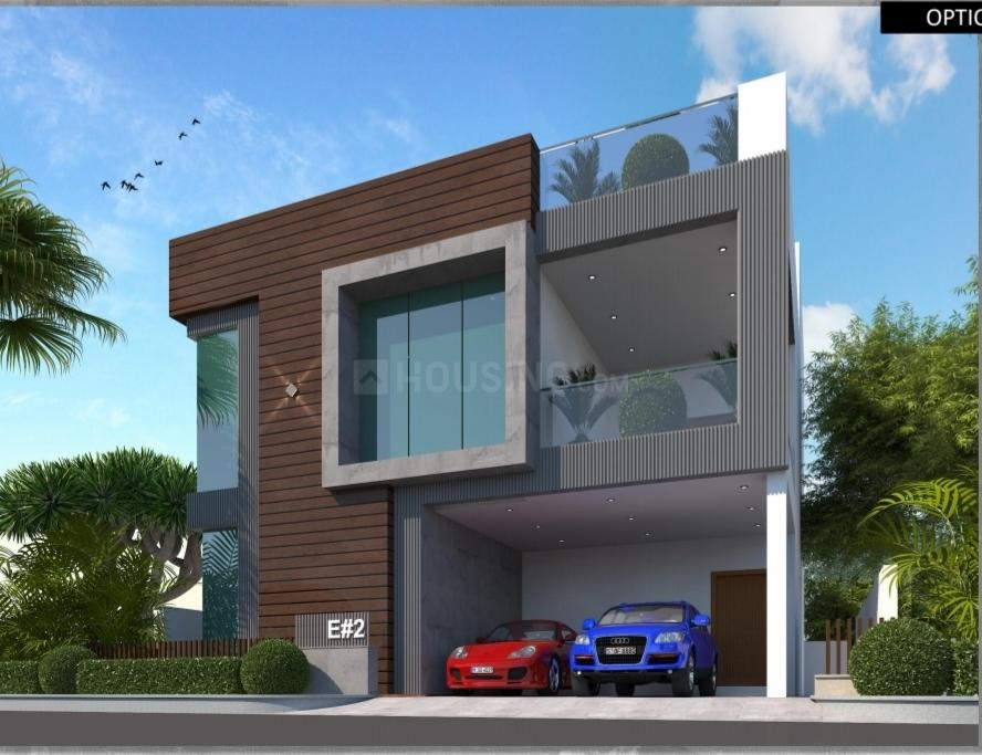 Building Image of 2890 Sq.ft 4 BHK Villa for buy in Pati for 11000000