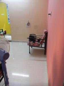 Gallery Cover Image of 600 Sq.ft 1 BHK Independent House for rent in Tharapakkam for 7500