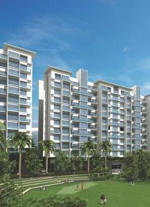 Gallery Cover Image of 1124 Sq.ft 2 BHK Apartment for buy in Moshi for 6781000