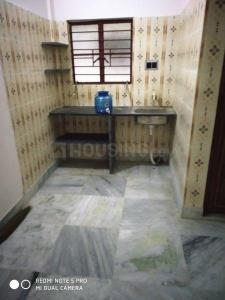 Gallery Cover Image of 300 Sq.ft 1 BHK Independent House for rent in New Town for 4500
