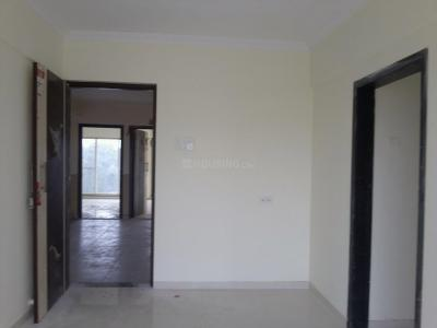 Gallery Cover Image of 580 Sq.ft 1 BHK Apartment for buy in Bhoomi Palace, Ghansoli for 5800000