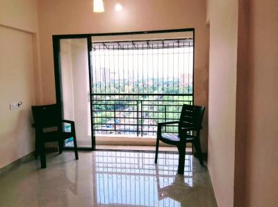 Gallery Cover Image of 650 Sq.ft 1 BHK Apartment for rent in Kurla East for 25000