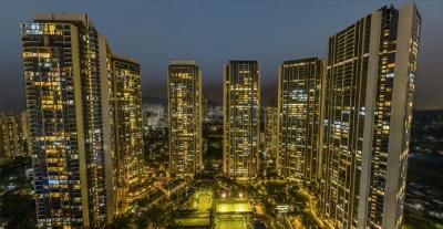 Gallery Cover Image of 3500 Sq.ft 3 BHK Apartment for buy in Oberoi Elysian Tower A, Goregaon East for 51000000