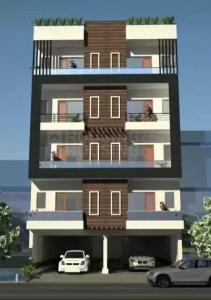 Gallery Cover Image of 930 Sq.ft 2 BHK Independent Floor for buy in Shree Shyam Homes, Patel Nagar for 4850000