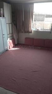 Gallery Cover Image of 455 Sq.ft 1 BHK Apartment for rent in Crescent Mansion, Gamdevi for 27000