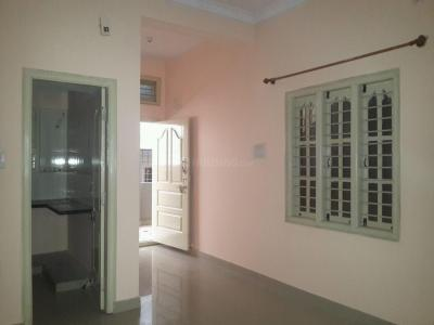 Gallery Cover Image of 800 Sq.ft 2 BHK Apartment for rent in Panathur for 13500