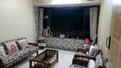 Gallery Cover Image of 850 Sq.ft 2 BHK Apartment for buy in Suraj Apartments, Vashi for 12500000