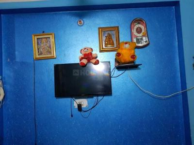 Gallery Cover Image of 500 Sq.ft 1 RK Independent Floor for buy in Najafgarh for 1300000