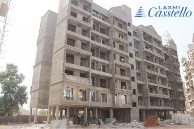 Gallery Cover Image of 390 Sq.ft 1 RK Apartment for buy in Neral for 1450000