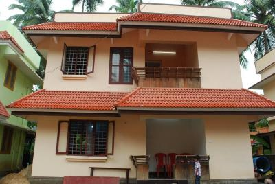 Gallery Cover Image of 900 Sq.ft 3 BHK Villa for buy in Guruvayoor for 4400000