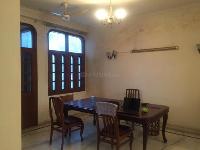 Gallery Cover Image of 3474 Sq.ft 4 BHK Independent Floor for buy in Anand Niketan for 68500000