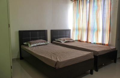 Bedroom Image of A 603 Sundar Akash in Camp