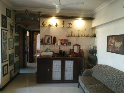 Gallery Cover Image of 930 Sq.ft 2 BHK Apartment for rent in Santacruz East for 65000