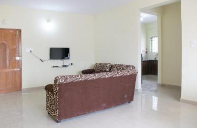 Living Room Image of PG 4643101 K R Puram in Krishnarajapura