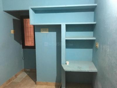 Gallery Cover Image of 450 Sq.ft 1 RK Independent House for rent in Saligramam for 8500