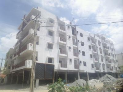 Gallery Cover Image of 1355 Sq.ft 3 BHK Apartment for buy in Bilekahalli for 5750000