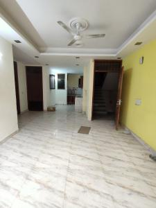 Gallery Cover Image of 600 Sq.ft 2 BHK Independent Floor for rent in Chhattarpur for 18000