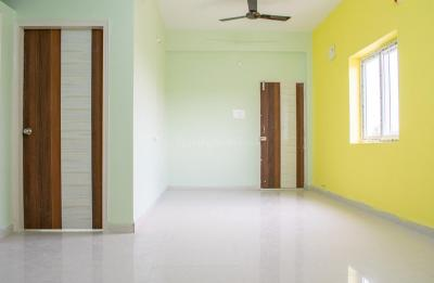 Gallery Cover Image of 800 Sq.ft 2 BHK Independent House for rent in Kondapur for 19800