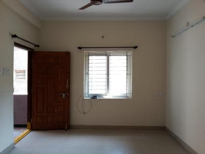 Gallery Cover Image of 1200 Sq.ft 2 BHK Apartment for rent in Himayath Nagar for 23000