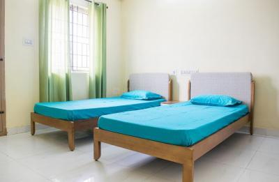 Bedroom Image of 302- Akshaya Residency in Whitefield