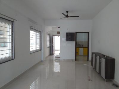 Gallery Cover Image of 1300 Sq.ft 2 BHK Apartment for rent in Hitech City for 25000