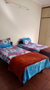 Bedroom Image of Modern Residency PG in Sector 48