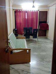 Gallery Cover Image of 625 Sq.ft 1 BHK Apartment for rent in Santacruz East for 36000