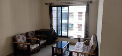 Gallery Cover Image of 980 Sq.ft 2 BHK Apartment for rent in Eco HeightsHousingLimited, Andheri East for 40000