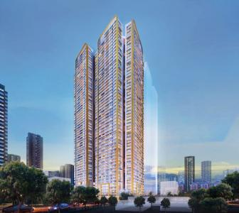 Gallery Cover Image of 1500 Sq.ft 4 BHK Apartment for buy in Sion for 57000000