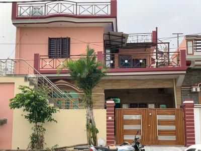 Gallery Cover Image of 2600 Sq.ft 6 BHK Independent House for buy in Kargi for 7300000